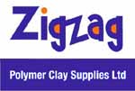ZigZag polymer clay Supplies in New Zealand